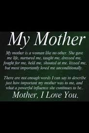 Mother on Pinterest | Miss My Mom, Miss You Mom and Miss You via Relatably.com