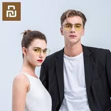 Youpin <b>Mi компьютерные очки</b> Квадратные <b>xiaomi</b> eco цепь ...