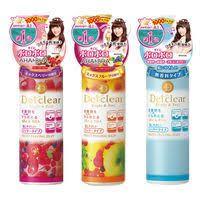<b>Пилинг</b>-скатка для чистой и гладкой кожи <b>Det Clear</b> Bright&Peel ...