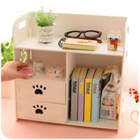 cheap the wooden box drawer type cosmetic desktop office accessories shelf cabinet box finishing dormitory dormitory cheap office drawers