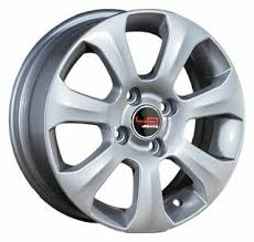 Купить Колесный диск LegeArtis OPL19 <b>5.5x14/4x100 D56</b>.<b>6</b> ET39 ...