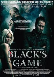 Black's Game (2012) Svartur á leik