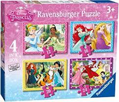 Ravensburger - Jigsaw Puzzles / Jigsaws & Puzzles ... - Amazon.co.uk