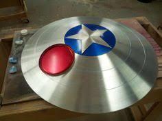 "The ""I'm painting a <b>Captain America Shield</b>"" thread | Avengers ..."