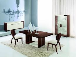 astonishing modern dining room sets: home design amazing brown leather dining chairs  modern dining room table pertaining to