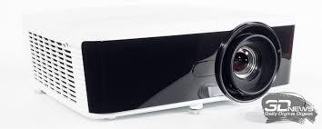Обзор и тестирование <b>проектора Ricoh PJ</b> WU5570: да будет свет!