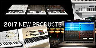 News | KORG announces <b>new products</b> at <b>Winter</b> NAMM <b>2017</b> ...