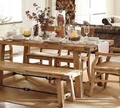 Dining Room Table Pottery Barn Dining Room Tables Pottery Barn High Dining Table