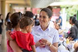 Canal de Empresarias: Panama's largest network for <b>female</b> ...