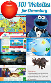 best ideas about learning websites science 101 websites for elementary teachers including seussville litpick dino directory and more