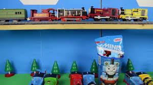 MINIS Tag Team Worlds Strongest Engine 484: <b>Thomas</b> and <b>Friends</b> ...