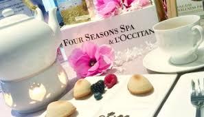 Картинки по запросу Four seasons singapore L'Occitane spa