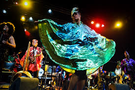 <b>Sun Ra's</b> Contemporary Influence, From Solange to Sonic Youth ...