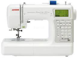 <b>Швейная машинка Janome</b> лапку швейной машины можно ...