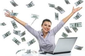 Solution for Our Financial Problem, Payday Loans