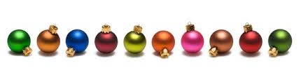 Image result for clipart small images christmas decorations