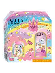 <b>CITY</b> PARFUM - каталог 2020-2021 в интернет магазине ...