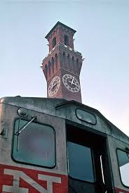 Waterbury Union Station