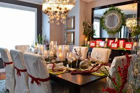 Holiday Dining Room Decorating Tips To Organize Home For Holidays And When You Add Decorations
