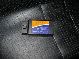 <b>ELM327 Bluetooth OBD</b>-II <b>Адаптер</b> для диагностики автомобилей ...