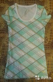 Новая <b>женская футболка Roxy</b> S (42-44) купить в Санкт ...