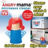 <b>Очиститель микроволновки</b> Angry Mama (Злая Мама) 9046106