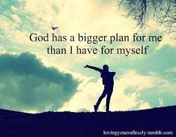 Image result for god has a plan