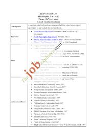resume ymca scholarship program financial need statement resume resume examples for college students no work experience intended for 21 interesting resume