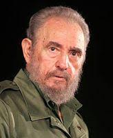 Fidel Castro rechnet schon mit seinem Tod: - fidel-castro-tod-82-jaehriger-kolumne-231644_i