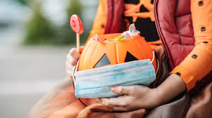 CDC's <b>Halloween</b> Guidelines Warn Against Typical <b>Trick</b>-Or-Treating