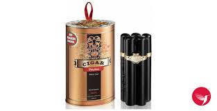<b>Cigar Black</b> Oud <b>Remy Latour</b> cologne - a fragrance for men 2014