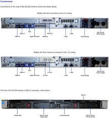XenData Product Brief: SX-250 Archive Server for LTO - PDF