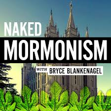 Naked Mormonism Podcast