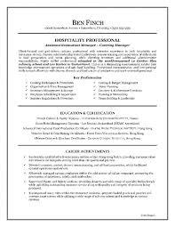 job resume resume objectives for hospitality industry hospitality cover letter template hospitality cover letter samples