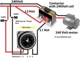 timer wiring diagram timer image wiring diagram how to wire timers on timer wiring diagram