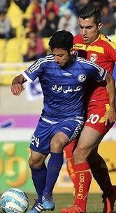 Ali Asghar Ashouri