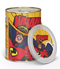 """Подарочные <b>носки</b> в банке """"Superheroes"""" - Супергерои — купить ..."""