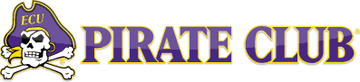 East Carolina <b>Pirate</b> Club - Official Athletics Website