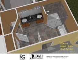 bathroom floorplans design floor plan