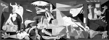 art ms kirby s class noticeboard guernica by pablo picasso