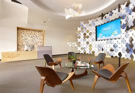 55 inspirational office receptions lobbies and entrywaysview project best office reception areas