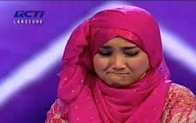 YOUTUBE FATIN X FACTOR LUPA LIRIK EVERYTHING AT ONCE [FOTO] Fatin Shidqia Nangis Lupa Lirik Di X Factor Indonesia 10 Mei 2013.