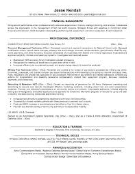 click here to   this financial security advisor resume    it engineering