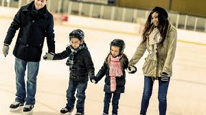 family fun and fitness reasons to go ice skating northwestern family fun and fitness ice skating