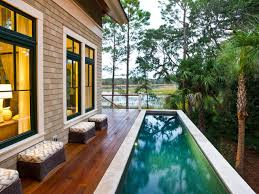 deck design ideas ground pools jet set dh deck  pool marsh epp sxjpgrendhgtvcom