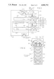 patent us4808793 tankless electric water heater patent drawing
