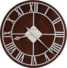 Howard miller <b>Настенные часы Howard miller</b> 625-496. Коллекция ...