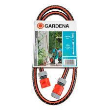 <b>Комплект соединительный Gardena Comfort</b> FLEX18040-20.000 ...