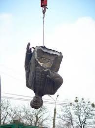 Демонтаж памятников советским деятелям будет поддержан на официальном уровне, – Кириленко - Цензор.НЕТ 7109