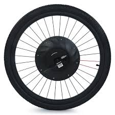 <b>YUNZHILUN 36V</b> X <b>IMortor</b> Electric Bicycle Wheel <b>26</b> Inch Bluetooth ...